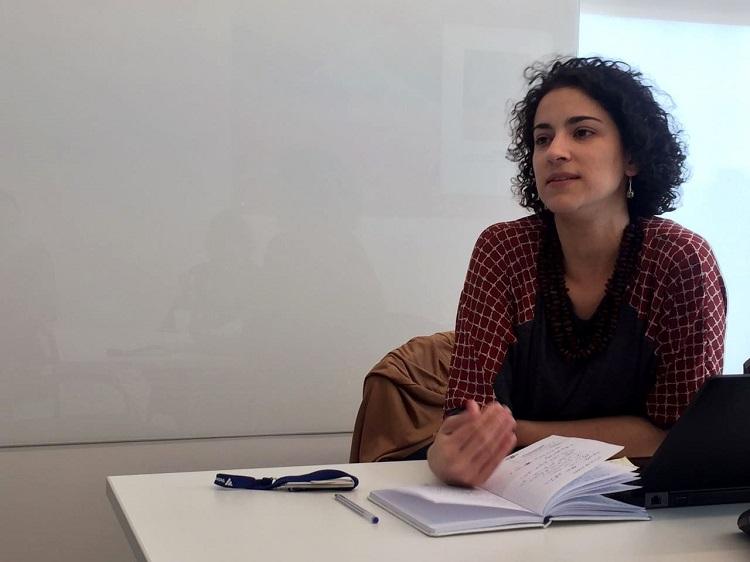 """Bate-Bola Denise Ferreira: """"Novidade é acompanhamento de forma customizada"""""""